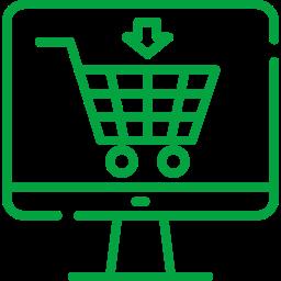 ECOMMERCE EFFICACE Soluzioni Digitali Online Creare Realizzare Nuovo sito Web perfetti SEO e-Commerce Marketing WordPress Campagne Google AdWords